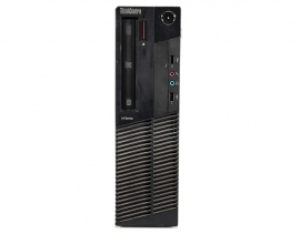 Lenovo ThinkCentre M91p - i5 3,1 GHz Quad-Core Serielle Schnittstelle WINDOWS 10