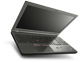 lenovo ThinkPad W541 - 15,6