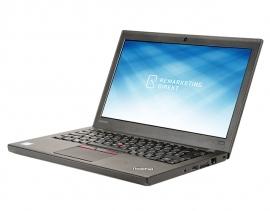 Lenovo ThinkPad X260 - 12,5