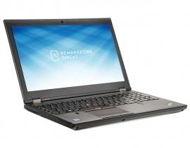 lenovo ThinkPad P50 -  15,5