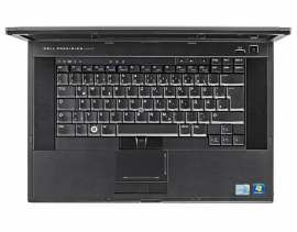Dell Precision M4500 oben