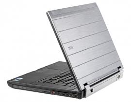 Dell Precision M4500 rechts u. hinten