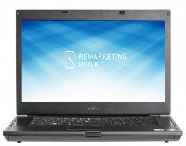 Dell Precision M4500 vorne