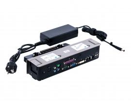 HP Docking station HSTNN-109X für 6910p 8510p 8530p usw. mit 120W Netzteil