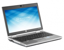 HP EliteBook 2570p links vorne