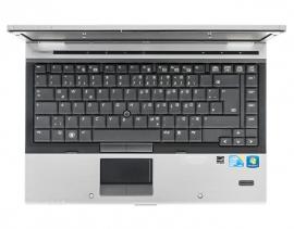 HP Elitebook 8440p oben
