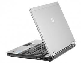HP Elitebook 8440p rechts hinten