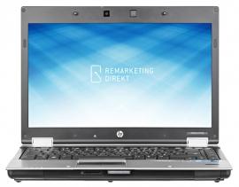 HP Elitebook 8440p vorne