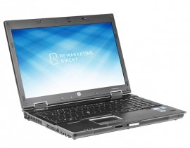 HP EliteBook 8540w - 39,6 cm (15,6