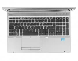 HP Elitebook 8570p oben