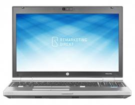HP Elitebook 8570p vorne