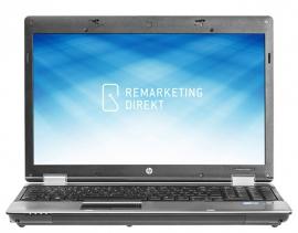 HP ProBook 6550b vorne
