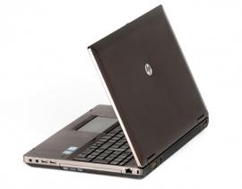 HP Probook 6560b rechts hinten