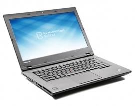 lenovo ThinkPad L440 i5-4300M 2,60 GHz 180 GB SSD WEBCAM BLUETOOTH UMTS WINDOWS 10