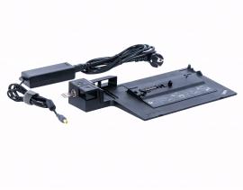 Lenovo ThinkPad Mini Dock Plus Series 3 (4338) USB 3.0 für T430 W530 mit 90 Watt Netzteil