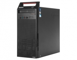 Lenovo ThinkCentre A70 Tower Dual-Core 2,8 GHz 192 GB SSD WINDOWS 10
