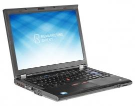 lenovo ThinkPad T410 Core i5-2,40 GHz (520M)