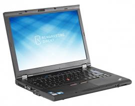 lenovo ThinkPad T410 Core i5-2,40 GHz (520M) 1440x900 WEBCAMERA FINGERPRINT