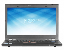 lenovo ThinkPad T420s vorne