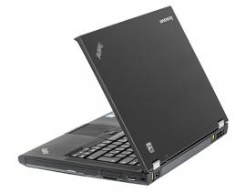 lenovo ThinkPad T430 hinten rechts