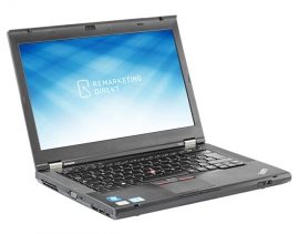 lenovo ThinkPad T430 links vorne