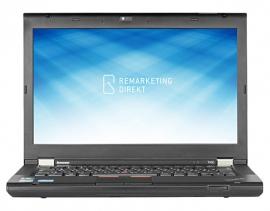 lenovo ThinkPad T430 vorne