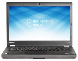 lenovo ThinkPad T440p von vorne