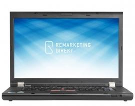 lenovo ThinkPad T510 vorne