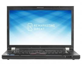 lenovo ThinkPad T530 vorne