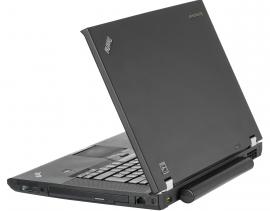 lenovo ThinkPad W530 rechts hinten