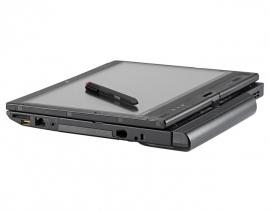 lenovo ThinkPad X220 Tablet oben zu Stift