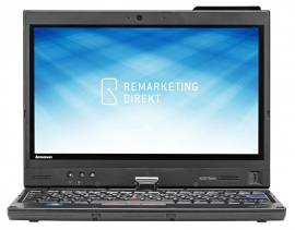 lenovo ThinkPad X220 Tablet vorne