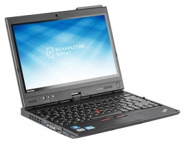 lenovo ThinkPad X230 tablet links vorne