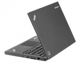 lenovo ThinkPad X240 rechts hinten
