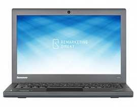 lenovo ThinkPad X240 vorne