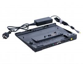 Lenovo Dockingstation mit DVD-RW ThinkPad UltraBase Series 3 für X220 X230 mit Netzteil