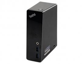 Lenovo ThinkPad USB 3.0 Dock inklusive Netzteil und USB-Verbindungskabel
