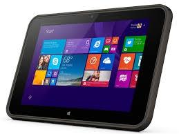 HP Pro TABLET 10 EE G1(neuwertiges Vorführgerät) IPS MULTITOUCH DISPLAY WINDOWS 10