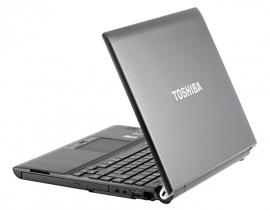 Toshiba Portege R700 rechts hinten