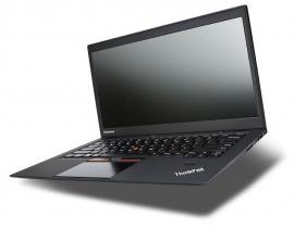 Lenovo ThinkPad X1 Carbon Core i7-3667U 2,0 GHz 8 GB 256 GB SSD 1600 x 900 WEBCAM WINDOWS 10