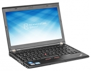 Lenovo ThinkPad X230 Core i5-3320M 2,6 GHz WEBCAM WINDOWS 10