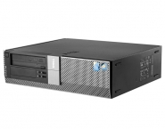 Dell OptiPlex 960 Desktop Core2Duo 3,0 GHz (E8400)