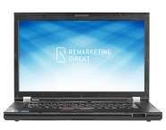 lenovo ThinkPad T530 Core i7 2,90 GHz 8 GB 128 GB SSD WEBCAM WINDOWS 10