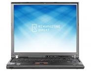 IBM ThinkPad T43 - 38,4 cm (15,1