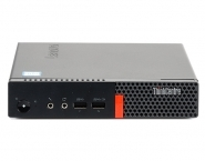 Lenovo ThinkCentre M910Q Tiny PC i5-2,5 GHz 8 GB 256 GB SSD WINDOWS 10