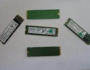 M.2 SSD-Festplatte 256 GB Sata 3 Samsung/Lite.On/SanDisk MZ-NTY2560