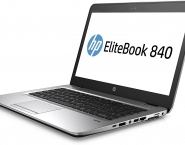 HP EliteBook 840 G3 - 35,8cm (14,1