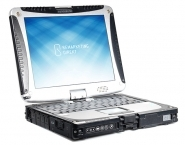Panasonic Toughbook CF-19 - 10,4