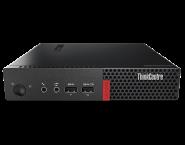Lenovo ThinkCentre M710q Tiny PC i3-3,4 GHz 8 GB 128 GB SSD WINDOWS 10 + Office 2013
