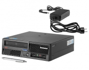 Lenovo ThinkCentre M58 USFF Core2Duo 3,0 GHz (E8400)